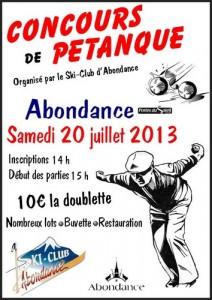 CONCOURS DE PÉTANQUE SAMEDI 20 JUILLET 2013 affiche-20-juillet1-212x300